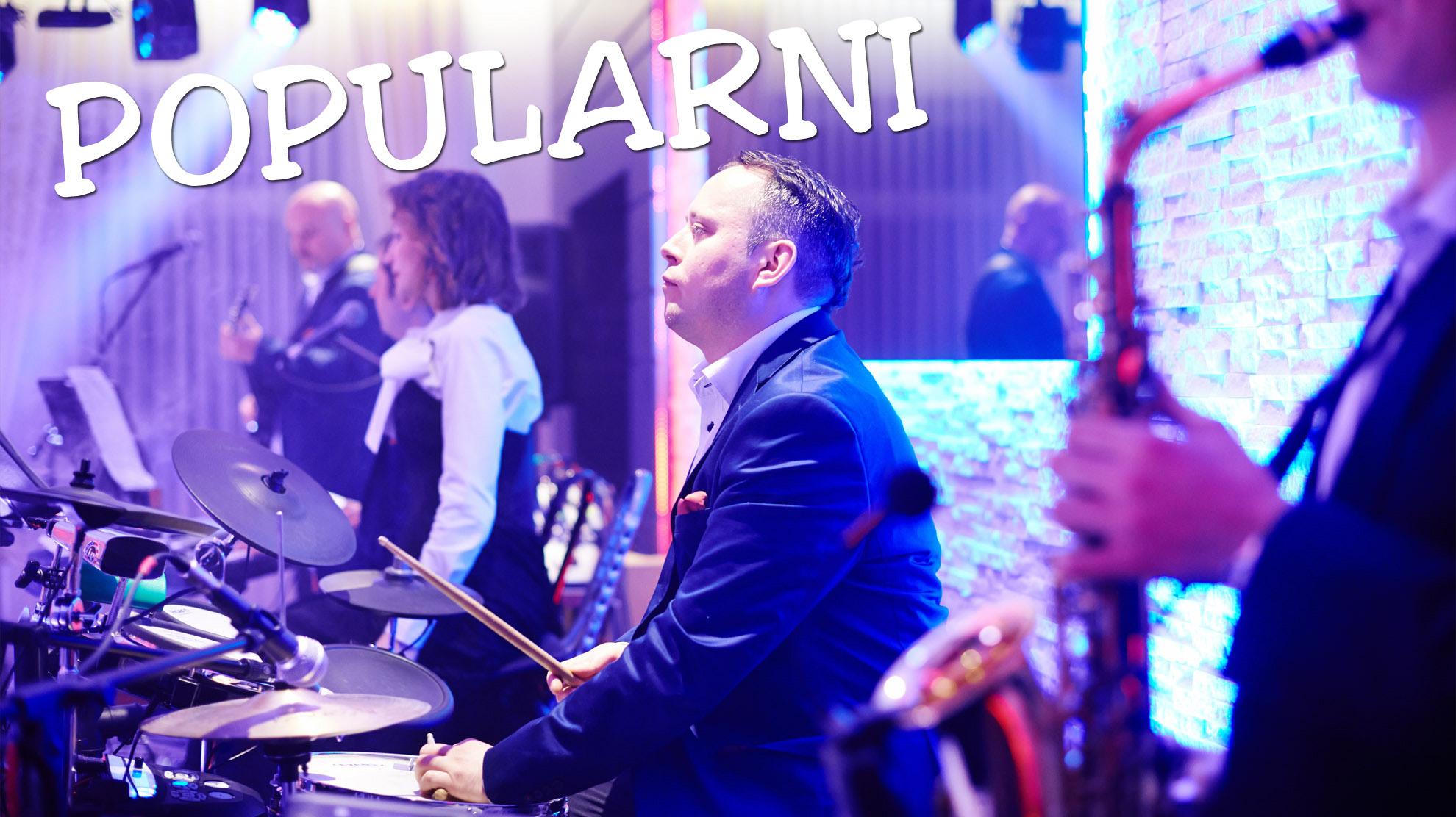 zespół-muzyczny-Kraków-Popularni